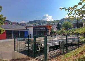 Erweiterung Grundschule Nittel