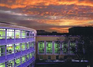 Gymnasium Trier