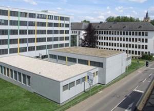 Land- und Amtsgericht Trier