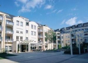 Wohnanlage Trier